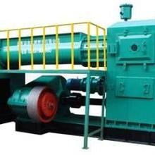 供应真空挤砖机 隧道窑用高真空挤砖机 烧结砖设备窑炉专用