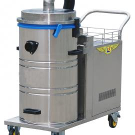 380V粉末用工业吸尘器|凯德威吸尘器DL-2280B