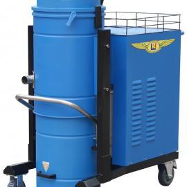 徐州重工型工业吸尘器|凯德威工业吸尘器DL-7510