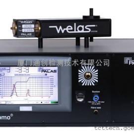 耐高温粒径谱仪|光散射粒径谱仪