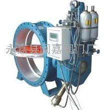 HD7X41X 蓄能器式液控缓闭止回蝶阀