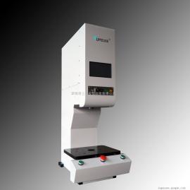 精密数控伺服电子压力机,压力机系列