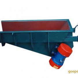 GZG电机振动给料机
