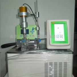 Ymnl-2008D型智能温控超声波萃取仪