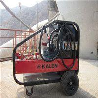 钢铁厂平炉高压清洗机 冷凝器水垢高压水枪