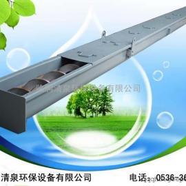 供应无轴螺旋输送机  污水处理专用螺旋输送机