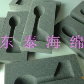 防火海绵包装内衬销售厂家|异型海绵加工加工