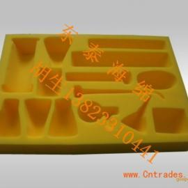 异型海绵供应价格 海绵内托生产公司