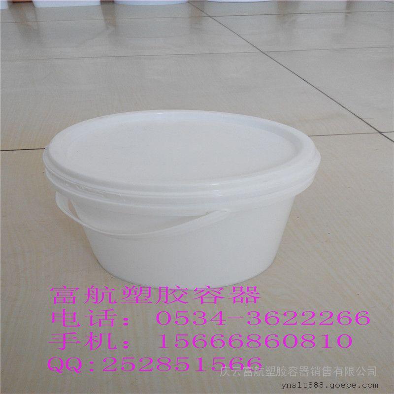2L塑料桶2公斤