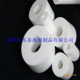 吸水海绵管制造厂家|PVA吸水海绵轮制造厂家