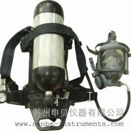 RI-90U/US压缩空气呼吸器