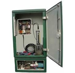 YSI 绿箱子 小型水质监测站 数据集成系统