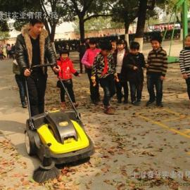 四川化工厂用清扫车,四川学校用清扫车,学校扫树叶用扫地车
