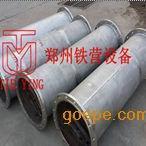 不锈钢反应釜塔节