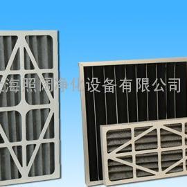 活性炭无纺布过滤网|板式活性炭过滤网|袋式活性炭空气过滤网
