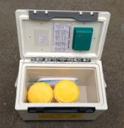 A类感染性样本转运箱 14L 样本运输箱