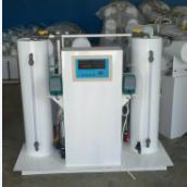邯郸自来水消毒设备--二氧化氯发生器价格