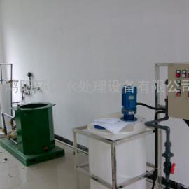 HY-1500二氧化氯发生器 保护水环境,节约水资源