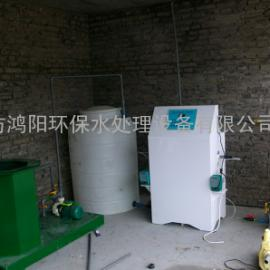 OTH-500二氧化氯发生器,OTH系列二氧化氯发生器