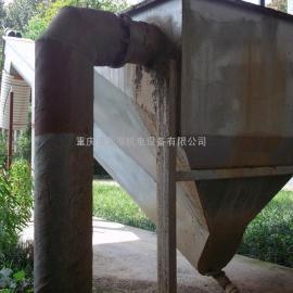 重庆哪有无轴螺旋砂水分离器卖,重庆沃利克环保设备公司