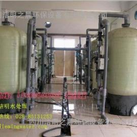 四川全自动软化水装置、软水器价格