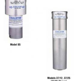 高压过滤器 Model;85.37/12.37/25