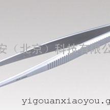 日本进口镊子2-527-01