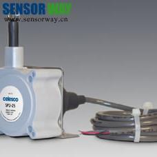 SP2拉绳位移传感器