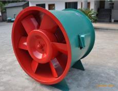 IAS轴流式消防排烟风机