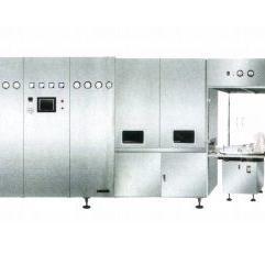 冻干粉针灌装生产线