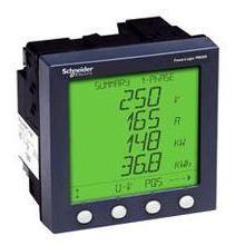 施耐德多功能电力仪表PM200系列上海办事处