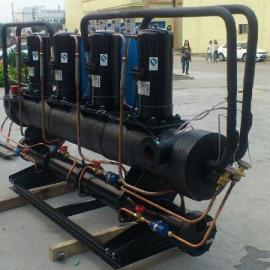 重庆开放式冷水机