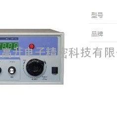 电子镇流器长脉冲电压测试仪,电子镇流器长脉冲电压试验仪