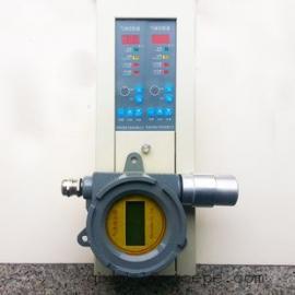 固定式氢气检测仪 氢气泄漏报警器