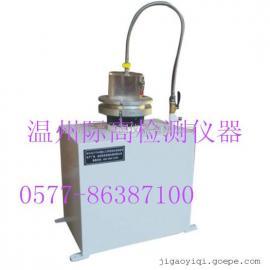 YT030型土工布有效孔径测定仪(湿筛法)