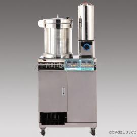 常压循环1+1两煎煎药包装一体机
