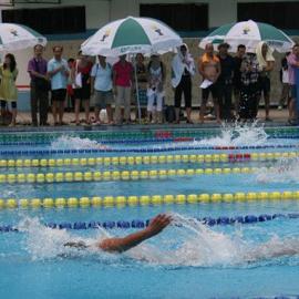 板框式泳池水处理设备 泳池水处理系统特点 硅藻土过滤机