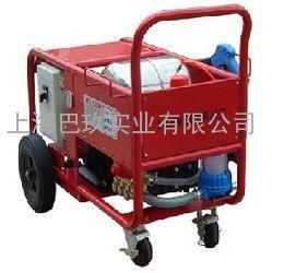 国产高压清洗机 船用高压清洗机 EF350