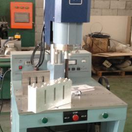 上海大功率超声波焊接机,大型塑料超声波焊接机,非标超声波焊接