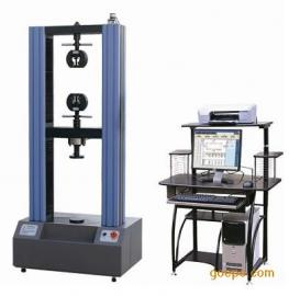 WDW-50KN微机控制塑料电子万能试验机 5吨电线电缆拉力机