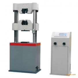 金属数显式液压万能试验机 10-100吨液压万能材料试验机