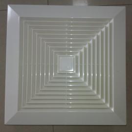 BLD(BPT)吸顶式房间通风器