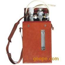甲烷标准气样校准仪 甲烷传感器校验仪
