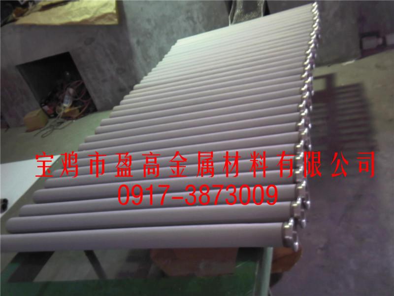 空气过滤器滤芯、高温气体滤芯