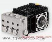 XM-SS 11.17 N不锈钢柱塞泵