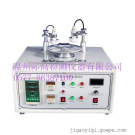YG342D型织物感应式静电测试仪(技术领先,品质保证)