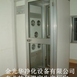 深圳宝安沙井语音风淋室9大使用说明