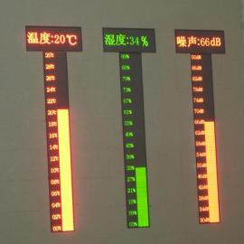 供应噪声显示屏_温度显示屏_湿度显示屏