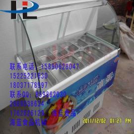 海蓝商用酸奶机 郑州酸奶机