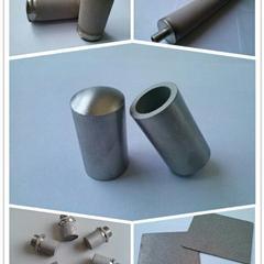 曝气头、钛曝气头滤芯